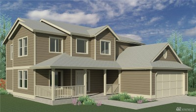 Shelton Single Family Home For Sale: 102 Tarragon Ave