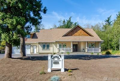 Single Family Home For Sale: 6173 Garrett Lane