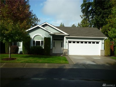 Lynden Condo/Townhouse Sold: 141 Creekview Crest
