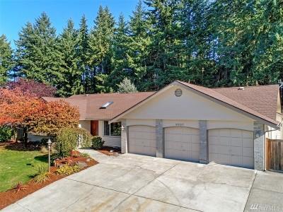 Single Family Home For Sale: 9227 60th Av Ct E