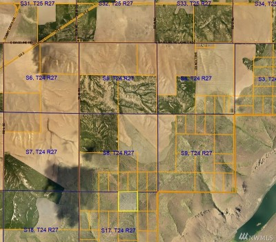 Residential Lots & Land For Sale: 40 Acres Undeveloped Land