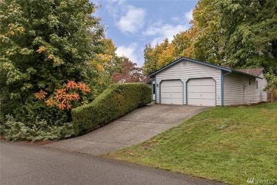 Carnation, Duvall, Fall City Single Family Home For Sale: 26810 NE Ring St