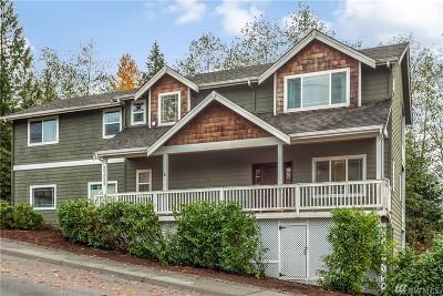 Duvall Single Family Home For Sale: 27233 NE 145th St