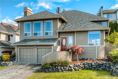 Federal Way Single Family Home For Sale: 27920 21st Ave S