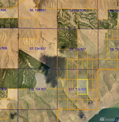 Residential Lots & Land For Sale: 60 Acres Undeveloped Land