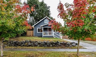 Seattle Single Family Home For Sale: 1715 SW Trenton St