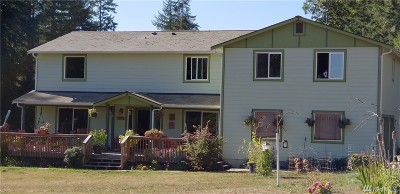 Olympia Single Family Home For Sale