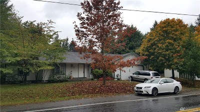 Gig Harbor Single Family Home For Sale: 10408 Bujacich Rd NW