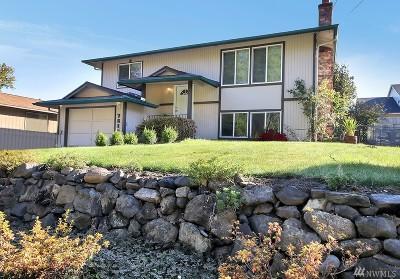 Tacoma Single Family Home For Sale: 7613 E D St