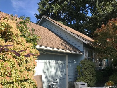 Single Family Home Sold: 11468 SE 86th St