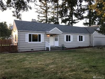 Tacoma Single Family Home For Sale: 7404 Waller Rd E