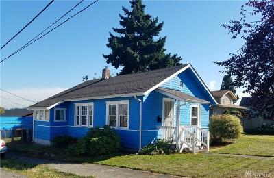 Tacoma Single Family Home For Sale: 3567 E M St