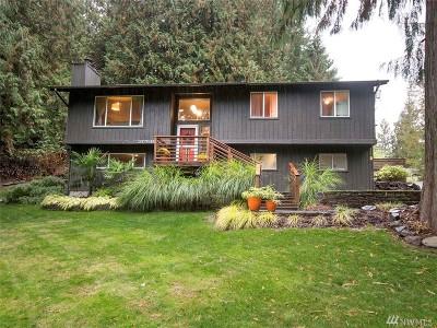 Carnation, Duvall, Fall City Single Family Home For Sale: 31758 NE 103rd St