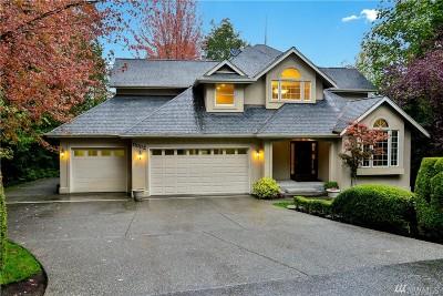 Bellevue Single Family Home For Sale: 17002 SE Newport Wy