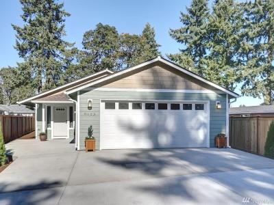 Lakewood Single Family Home For Sale: 8623 John Dower Rd SW