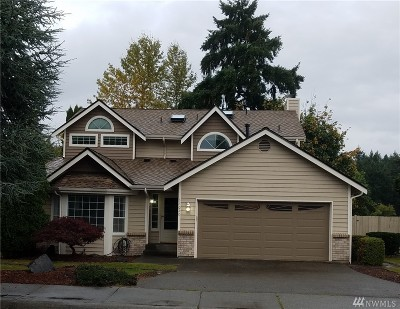 Federal Way Single Family Home For Sale: 37020 20th Ave S