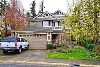 Sammamish Single Family Home For Sale: 2683 230th Ave SE