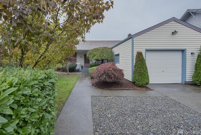 Puyallup WA Single Family Home For Sale: $249,950