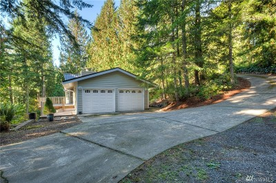 Issaquah Single Family Home For Sale: 24715 SE Mirrormont Place