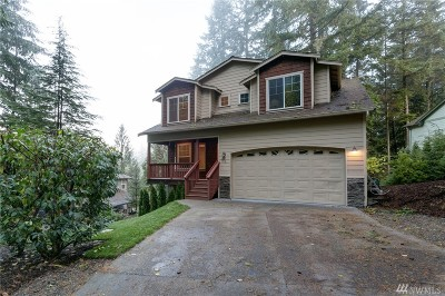Bellingham Single Family Home For Sale: 8 Louise View Dr