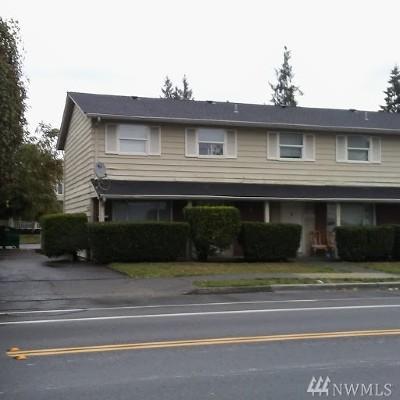 Auburn Multi Family Home For Sale: 223 17th St SE