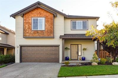 Auburn Single Family Home For Sale: 6414 Victoria Ave SE
