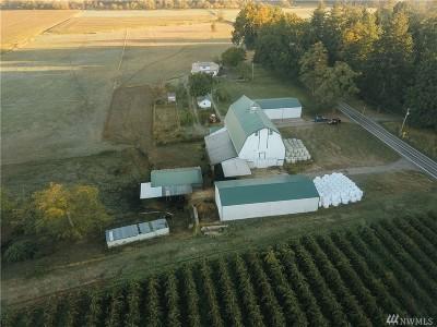 Ferndale Farm For Sale: 610 W Wiser Lake Rd