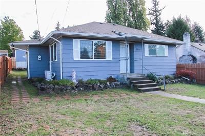Tacoma Single Family Home For Sale: 8819 Yakima Ave
