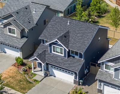 Bellingham WA Single Family Home For Sale: $369,900
