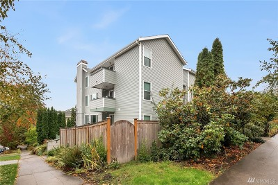 Seattle Condo/Townhouse For Sale: 1836 25th Ave #102