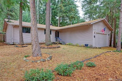 Edmonds Single Family Home For Sale: 14007 60th Ave W