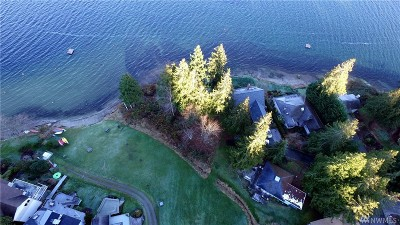 Whatcom County Residential Lots & Land For Sale: 8 Bowline Ct