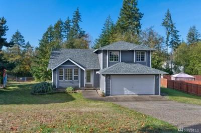 Gig Harbor Single Family Home For Sale: 11704 41st Av Ct NW