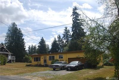 Tacoma Single Family Home For Sale: 9604 Vickery Ave E