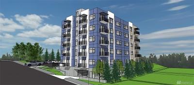 Edmonds Single Family Home For Sale: 8029 238th St SW