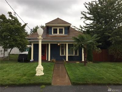 Tacoma WA Single Family Home For Sale: $239,500