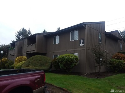 Tacoma Condo/Townhouse For Sale: 1505 N Visscher St #P202