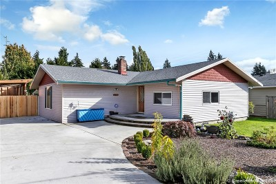 Federal Way Single Family Home For Sale: 28804 21st Ave S