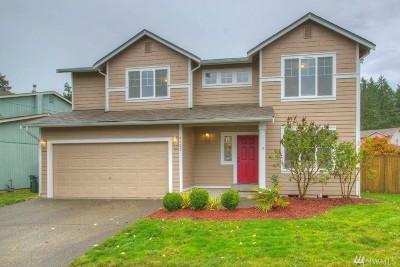 Tacoma Single Family Home For Sale: 3922 159th Av Ct E