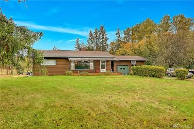 Blaine Single Family Home For Sale: 3302 Haynie Rd