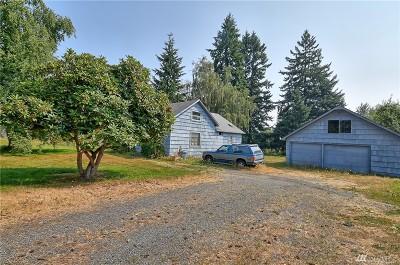 Everett Single Family Home For Sale: 7815 Upper Ridge Rd