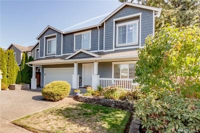 Covington Single Family Home For Sale: 17801 SE 259th St