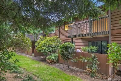 Bellevue Condo/Townhouse For Sale: 1734 157th Ave NE #B204