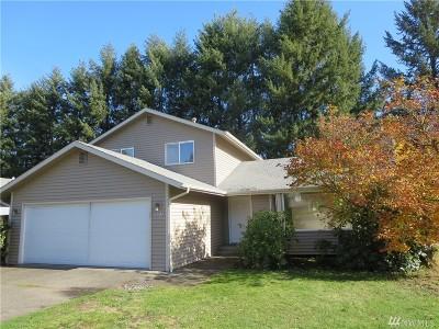 Lacey Single Family Home For Sale: 4410 Wellington Lp SE