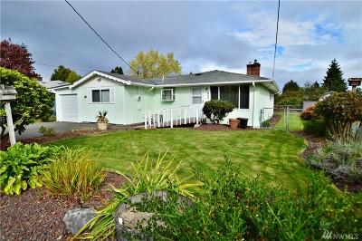 Tacoma Single Family Home For Sale: 227 E 70th St