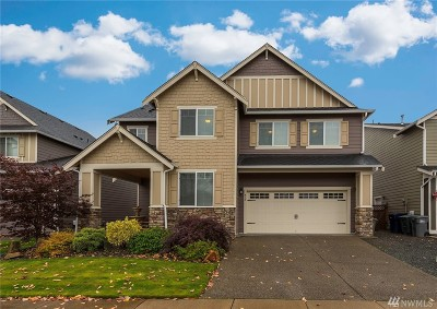Enumclaw Single Family Home For Sale: 418 Petersen Dr E