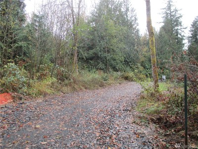 Residential Lots & Land For Sale: 762 Coal Creek Rd