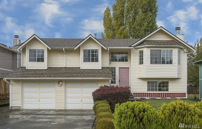 Seattle Single Family Home For Sale: 7123 17th Ave SW