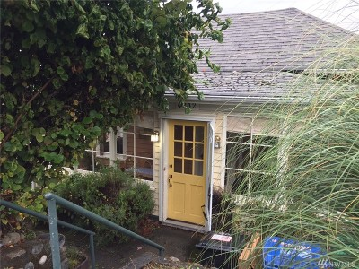 Seattle Single Family Home For Sale: 4242 Willams Ave W