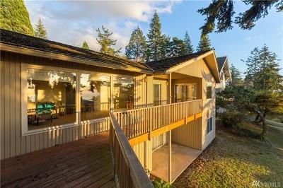 Bellingham Single Family Home Sold: 519 17th St